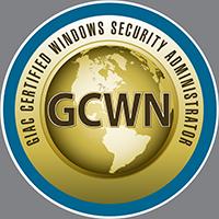 GCWN Logo