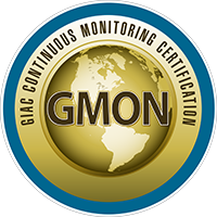 GIAC Forensics, Management, Information, IT Security Certifications