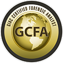 GCFA Forensic Analyst Certification