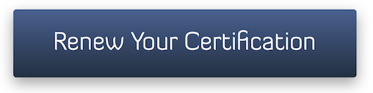How to Renew Your GIAC Security Certification