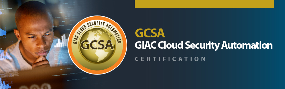 GIAC Cloud Security Automation